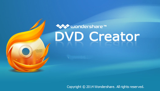 wondershare dvd creator 2.6.5 keygen free