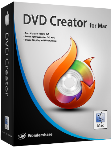 Wondershare DVD Creator 3.11.0 Serial Key For Mac Available Now! - Wondershare Zone