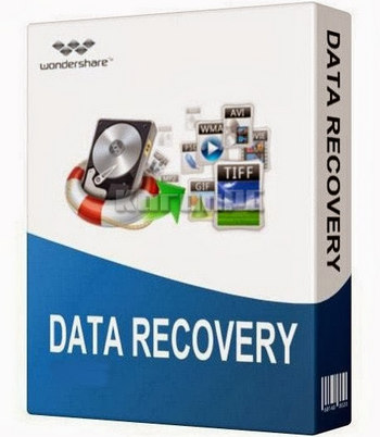 Wondershare Data Recovery new