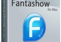 Wondershare Fantashow mac