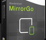 Wondershare MirrorGo new