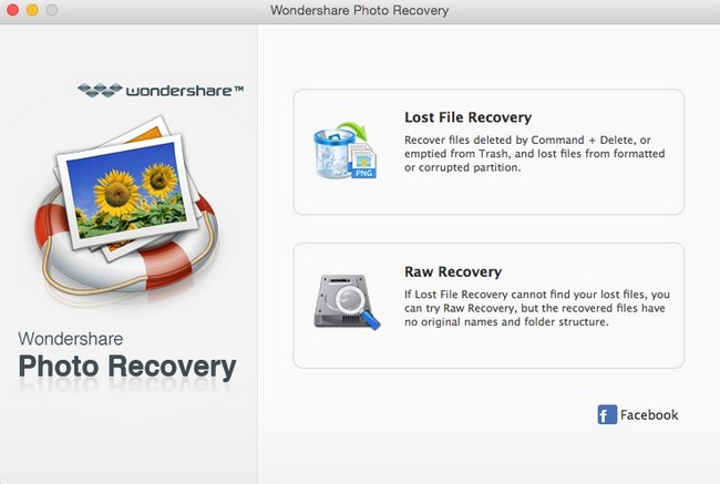 wondershare photo recovery for mac activation code