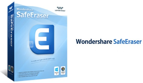 Wondershare SafeEraser new