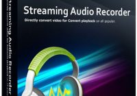 Wondershare Streaming Audio Recorder new