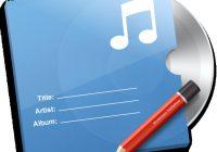 Wondershare TidyMyMusic new