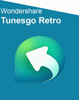 Wondershare TunesGo Retro new