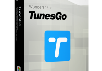 Wondershare TunesGo new