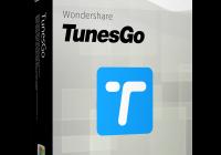 Wondershare TunesGo new