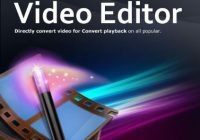 Wondershare Video Editor new