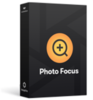 Wondershare Fotophire Photo Focus windows