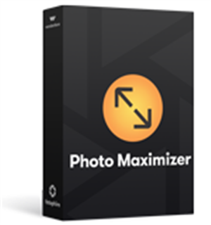 Wondershare Fotophire Photo Maximizer windows