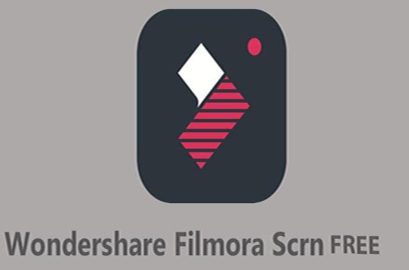 Wondershare Filmora Scrn windows