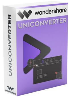 Wondershare UniConverter