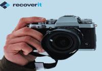 Wondershare Recoverit Photo Recovery Ultimate mac