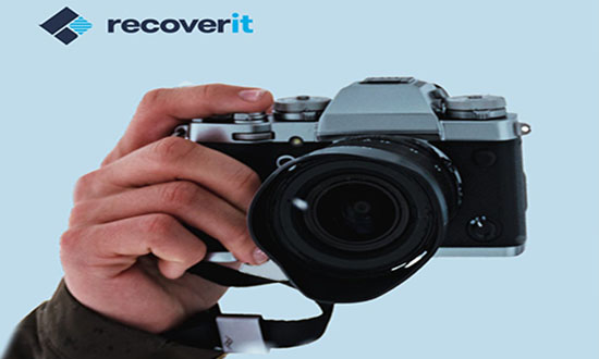 Wondershare Recoverit Photo Recovery Ultimate mac